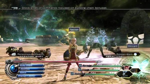 final fantasy xiii 2 pc download