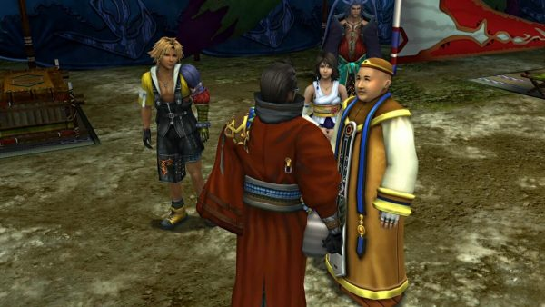 final fantasy x/x-2 hd remaster download pc