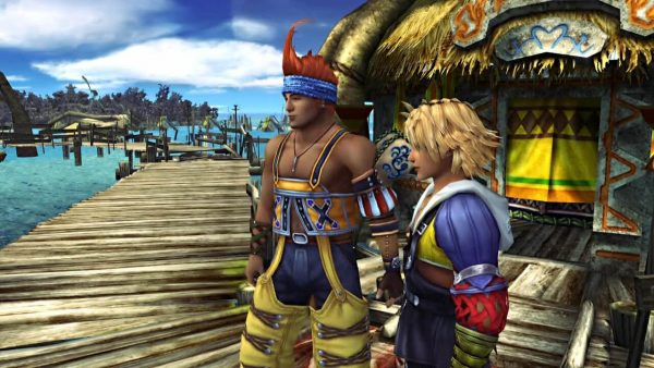 final fantasy x/x-2 hd remaster pc download
