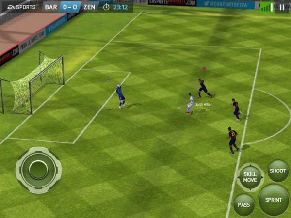 fifa 14 download highly compressed