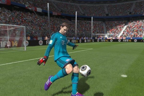 fifa 14 download pc game