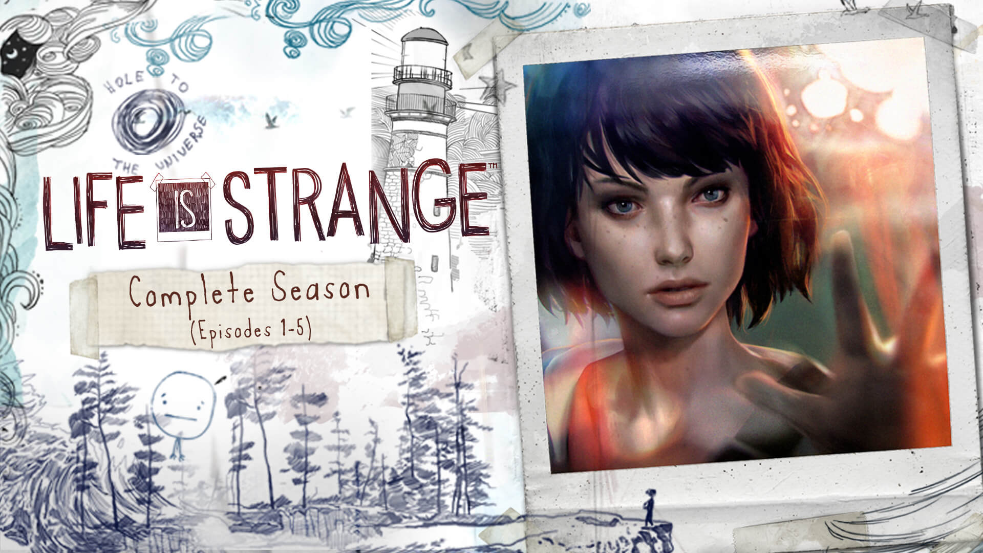 life is strange mac os x torrent
