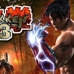 tekken 3 download pc game