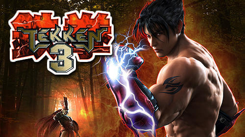 tekken 3 download pc game