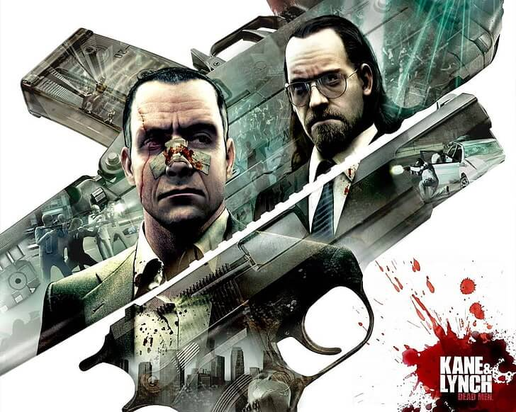 kane and lynch dead men highly compressed download