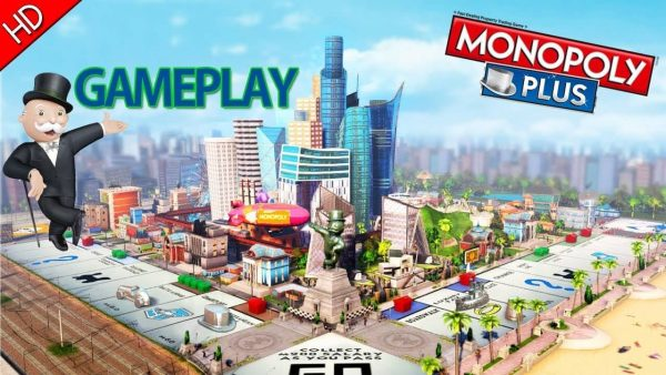 monopoly for ios free