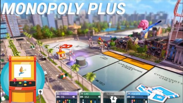 monopoly game download pc