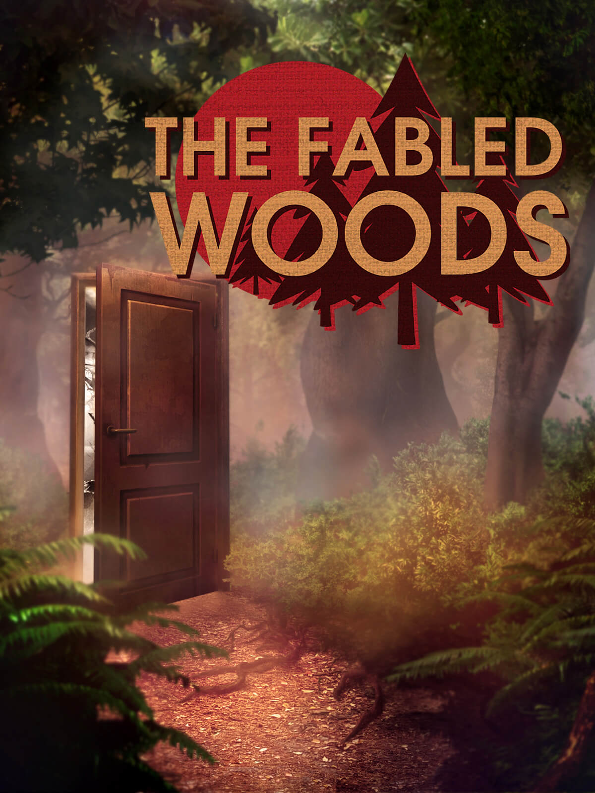 THE FABLED WOODS download pc