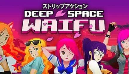 Deep Space Waifu PC Game Download