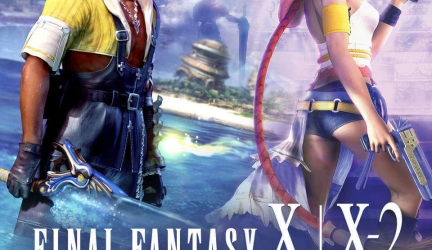 Final Fantasy X/X-2 HD Remaster PC Game Download