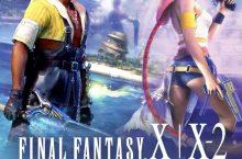 Final Fantasy X/X-2 HD Remaster PC Game Download