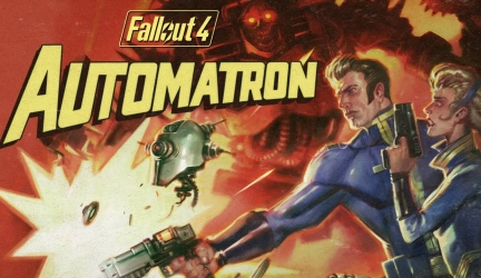 Fallout 4 Automatron PC Game Download