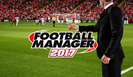 Football Manager 2017 PC Game Download