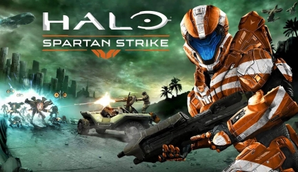 Halo Spartan Strike PC Game Download
