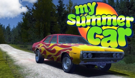 My Summer Car Free Download PC Game