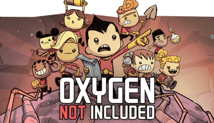 Oxygen Not Included Alpha PC Game Free Download