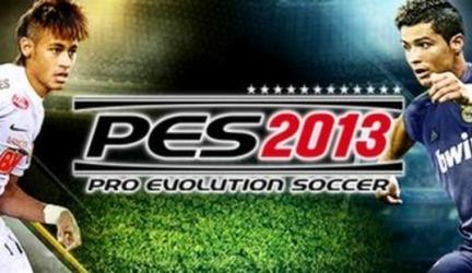 Pro Evolution Soccer 2013 PC Game Download