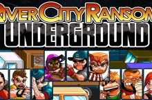 River City Ransom Underground Free Download