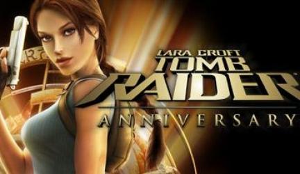 Tomb Raider Anniversary PC Game Download