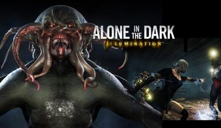 Alone in the Dark Illumination PC Game Download