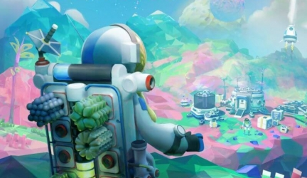 Astroneer Free Download (v1.9.85.0)