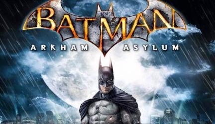 Batman Arkham Asylum PC Game Download