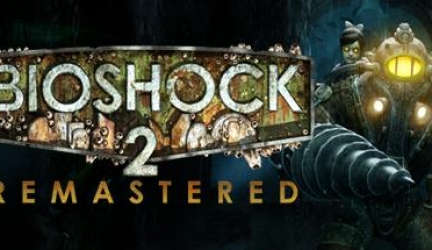 Bioshock 2 Remastered PC Game Download