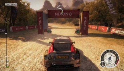 Colin McRae Dirt 2 PC Game Download