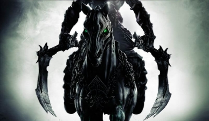 Darksiders 2 PC Game Download