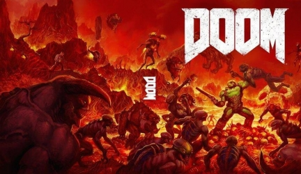 Doom 2016 PC Game Download
