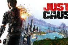 Just Cause PC 2 Full Version Free Download