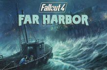 Fallout 4 Far Harbor Download PC