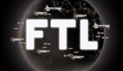 Faster Than Light PC Game Free Download
