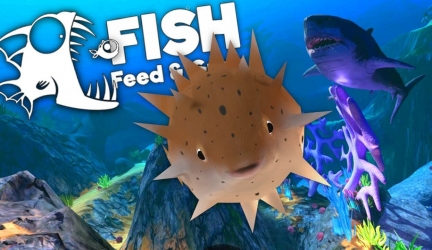 Feed And Grow Fish Download PC Game