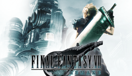 Final Fantasy VII Remake PC Game Download