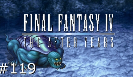 Final Fantasy IV The After Years PC Game Download