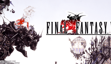 Final Fantasy VI Remake PC Game Download