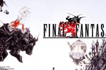Final Fantasy VI Remake PC Game Download