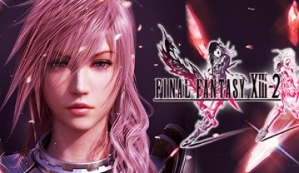 Final Fantasy XIII 2 PC Game Download