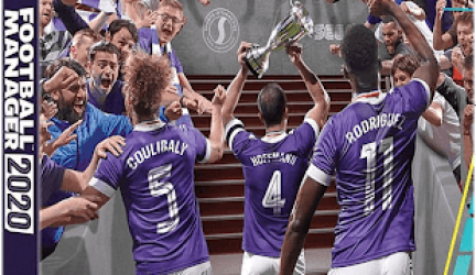 Football Manager 2020 Download PC Game