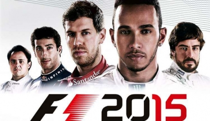 F1 2015 PC Game Download