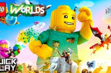 Lego Worlds PC Game Download