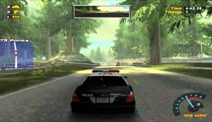 Need For Speed Hot Pursuit 2 PC Game Download