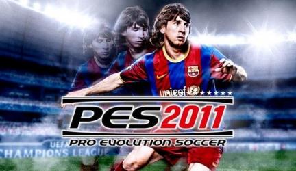 Pro Evolution Soccer 2011 PC Game Download