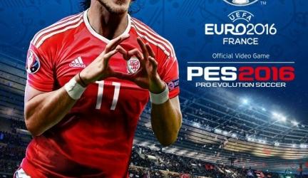 Pro Evolution Soccer 2016 UEFA Euro 6 France PC Game Download