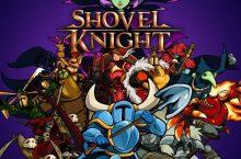 Shovel Knight Free PC Download