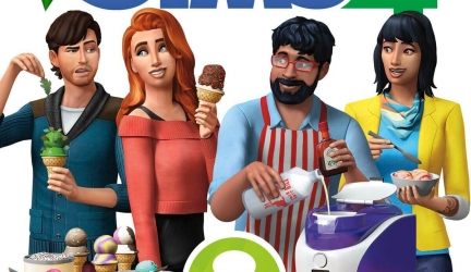 The Sims 4 Cool Kitchen Stuff PC Game Download
