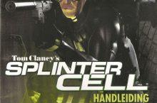 Tom Clancy's Splinter Cell Download PC