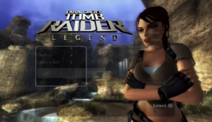 Tomb Raider Legend PC Game Download
