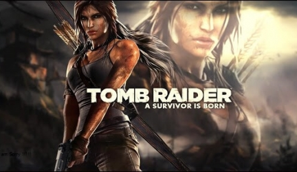 Tomb Raider Survival Edition 2013 PC Game Download